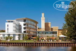 Arcona Hotel Am Havelufer 4*