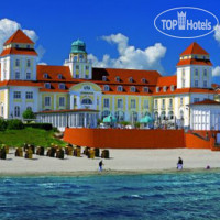 Фото отеля Travel Charme Kurhaus 5*
