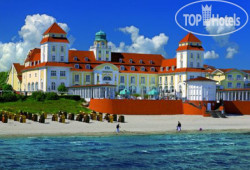 Travel Charme Kurhaus 5*