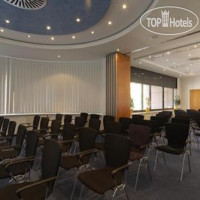 Фото отеля InterCityHotel Erfurt 3*