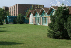 Quality Hotel Country Park, Brehna 4*