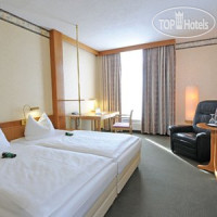 Фото отеля Quality Hotel Country Park, Brehna 4*