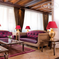 Фото отеля Travel Charme Gothisches Haus 4*