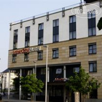 Фото отеля Intercity Hotel Magdeburg 3*