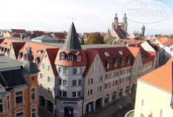 Luther-Hotel Wittenberg 3*
