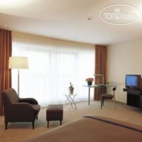 Фото отеля Dorint Sofitel An Der Messe 4*
