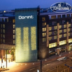 Dorint Sofitel An Der Messe