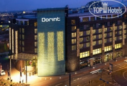 Dorint Sofitel An Der Messe 4*