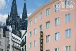 Comfort Hotel Central Am Dom 3*