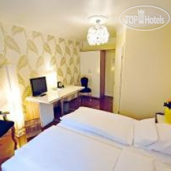 Номера Centro Hotel Central am DOM