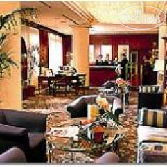 Lindner Hotel City Plaza 4*