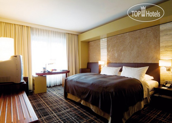 Dorint Hotel am Heumarkt 5*