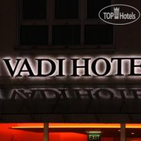 Фото отеля Vi Vadi Hotel Downtown Munich 3*