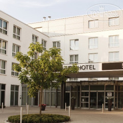 NH Munchen Ost Conference Center 4*