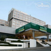 Фото отеля Holiday Inn Munich City Centre 4*