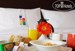 Park Inn by Radisson Munich Frankfurter Ring Hotel 3*
