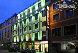 Leonardo Hotel Munchen City Center 4*