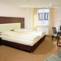 Фото отеля Leonardo Hotel Munchen City Center 4*