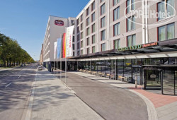 Residence Inn Munich City East 4*