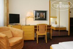 Comfort Hotel Andi Munich City Center 3*