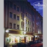 Фото отеля Comfort Hotel Andi Munich City Center 3*