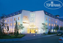 Victor's Residenz-hotel Muenchen 4*
