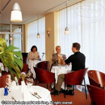 Фото отеля Holiday Inn Dresden 4*