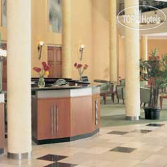 Quality Hotel Plaza Dresden 4*