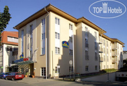 Best Western Hotel Quintessenz-Forum 3*