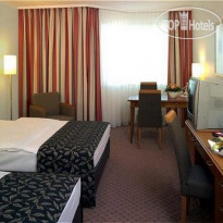 Фото отеля Leonardo Hotel Dusseldorf City Center 4*