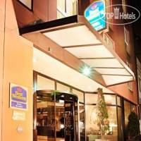 Фото отеля Hotel Duesseldorf City by Tulip Inn 4*
