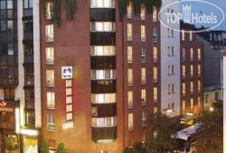 Hotel Duesseldorf City by Tulip Inn 4*