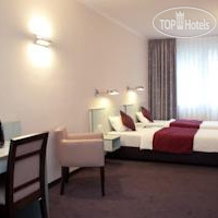 Фото отеля Mercure Frankfurt City Messe 3*