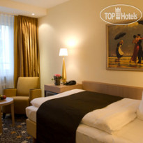 Фото отеля Favored Hotel Domicil  3*