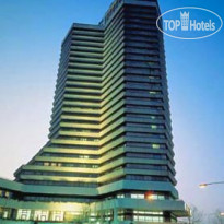 Фото отеля Holiday Inn Frankfurt City South 4*