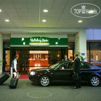 Фото отеля Leonardo Hotel Frankfurt City South (ex.Holiday Inn Frankfurt Airport North) 4*