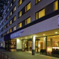 ���� ����� QGREENHOTEL By Melia 4*