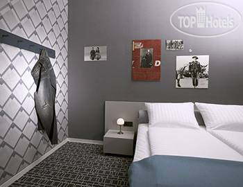 ���� 25hours Hotel by Levi�s 4* / �������� / ���������-��-�����