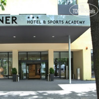 Фото отеля Lindner Hotel & Sports Academy 3*