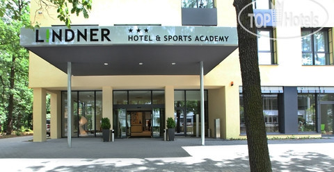 Lindner Hotel & Sports Academy 3*