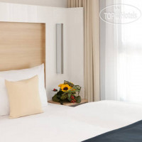 Фото отеля Welcome Hotel Frankfurt 4*