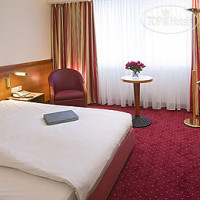 Фото отеля Mercure Hotel Saarbruecken City 4*