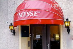 Hotel Pension Messe 2*