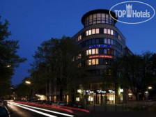 Фото отеля Scandic Berlin Kurfurstendamm 4*