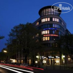 Scandic Berlin Kurfurstendamm 4*