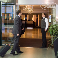 Фото отеля Crowne Plaza Berlin - City CTR Nurnberger 4*