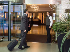 Фото отеля Crowne Plaza Berlin City Centre  4*
