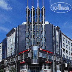 Mercure City Ost 3*