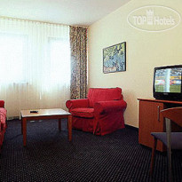 Фото отеля Mercure City Ost 3*