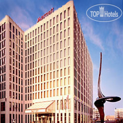 Berlin Marriott Hotel 5*